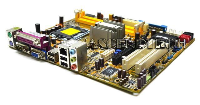 Driver for Asus P5GZ-MX Realtek ALC883 Audio