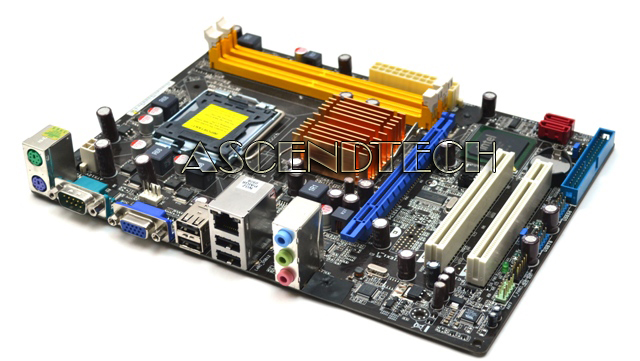 Download Asus Motherboard Drivers P5kpl-am/ps