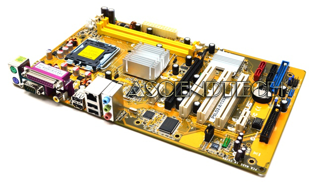 Asus P5LD2-X Motherboards Downloads Free Drivers Utilities Manual and BIOS