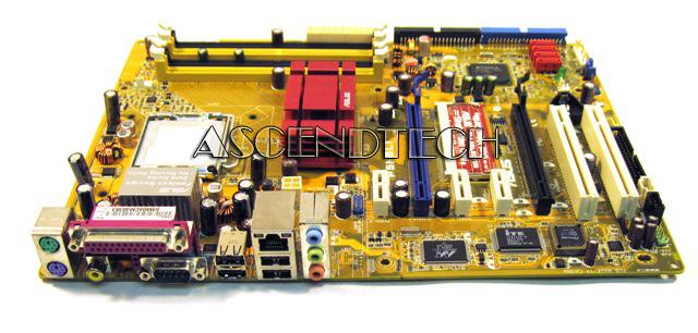 ASUS P5NSLI AUDIO DRIVER FOR PC