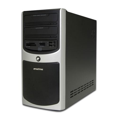 T3642 T3642 Amd Athlon 64 4000 1gb Ddr2 250gb