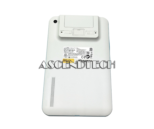 TC7A-W 64GB 4GB   Ecs TC7A-W x5-Z8550 Multi Function Pad