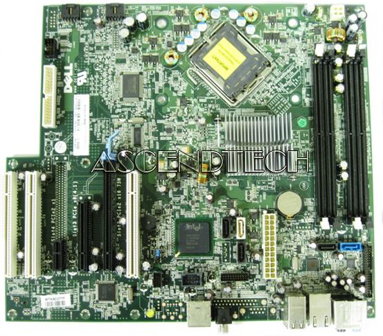 Dell xps 420 ram slots