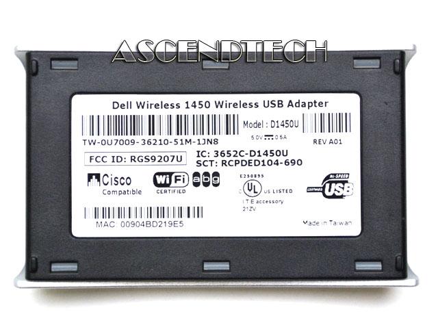 Dell d1450u