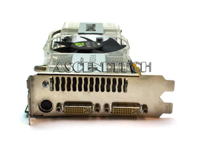 Drivers Dell Dimension 9150 NVIDIA GeForce 7800 GTX Display