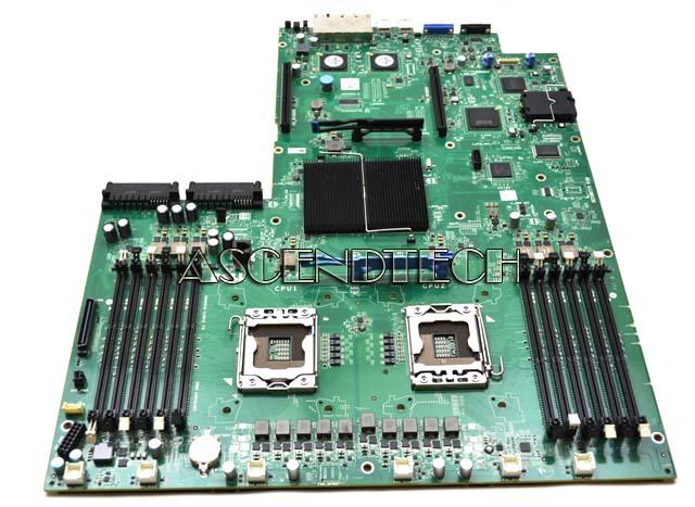 XDN97 0XDN97 CN-0XDN97 | Dell PowerEdge R610 XDN97 Motherboard