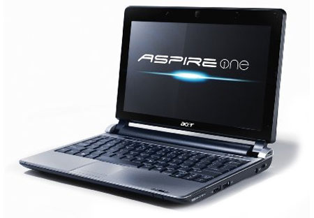 Acer Aspire One AO531h Netbook Foxconn Bluetooth Drivers PC
