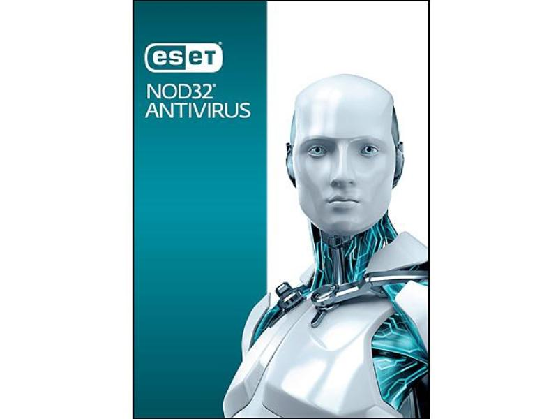 eset nod32 antivirus system requirements