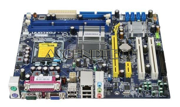 FOXCONN 45GMX MOTHERBOARD DRIVER FOR WINDOWS 7