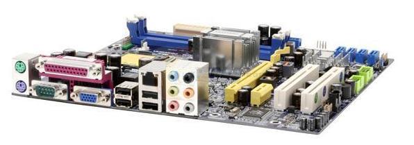 Foxconn 946GZ7MA-1.1-8KS2H Linux