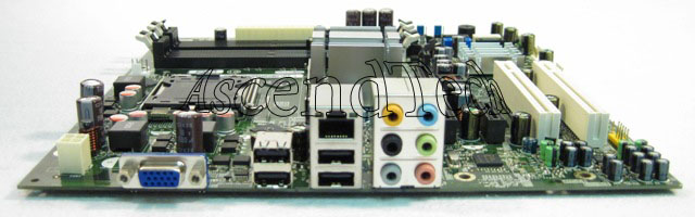 GN723 0GN723   Dell 0GN723 Vostro 400 Motherboard