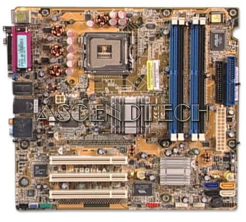 Hp Goldfish2 GL8E LGA775 800FSB Mboard