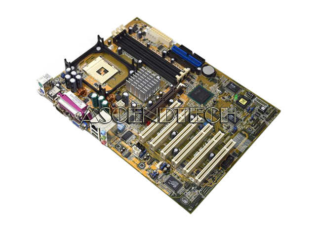 Awesome Asus P4B533 V Intel Atx Motherboard Interior Design Ideas Oxytryabchikinfo