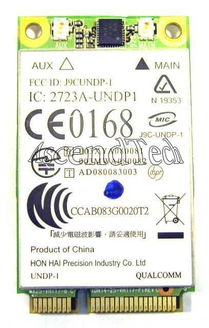 HP COMPAQ 6730B NOTEBOOK QUALCOMM MOBILE BROADBAND TREIBER WINDOWS 8