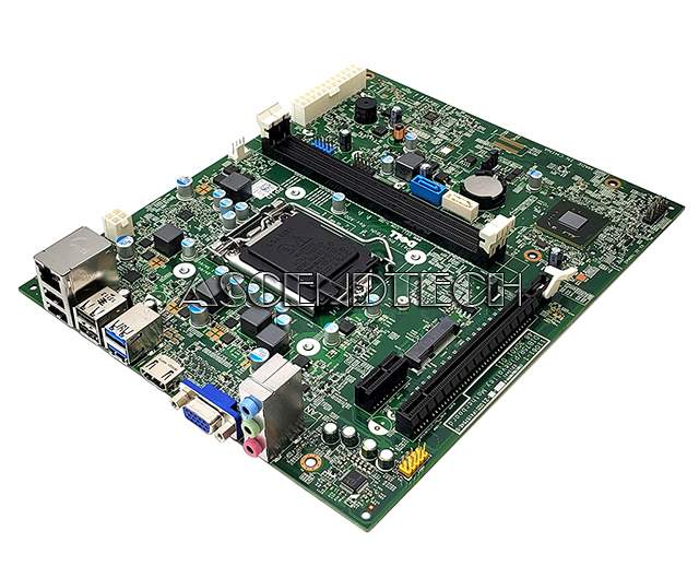 478vn Cn 0478vn Cn 0xfwhv Dell Inspiron 660 Vostro 270s Mb Xfwhv
