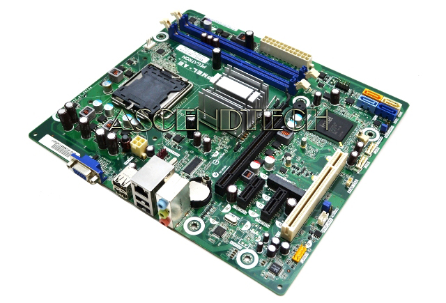 Details about HP PAVILION SLIMLINE S5304 S5305 S5306 S5307 S5310 S5311  MOTHERBOARD IPMEL-AE US