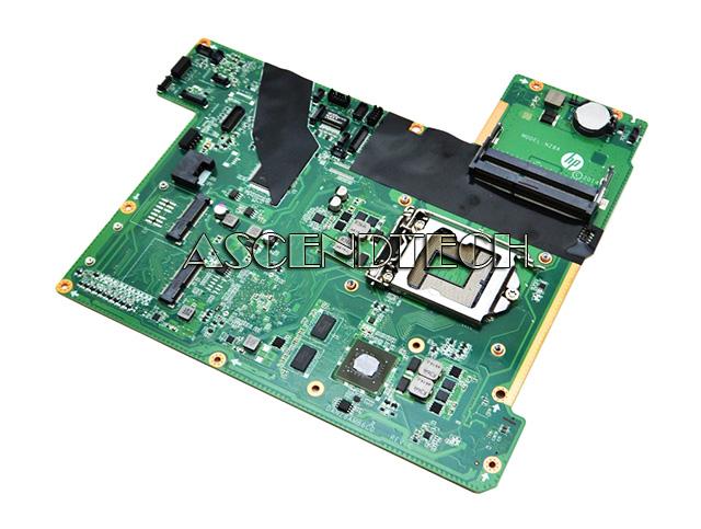 Details about HP ENVY 23-K 27-K INTEL LGA1150 LAUREL2-1G AIO MOTHERBOARD  762406-001 762406-501