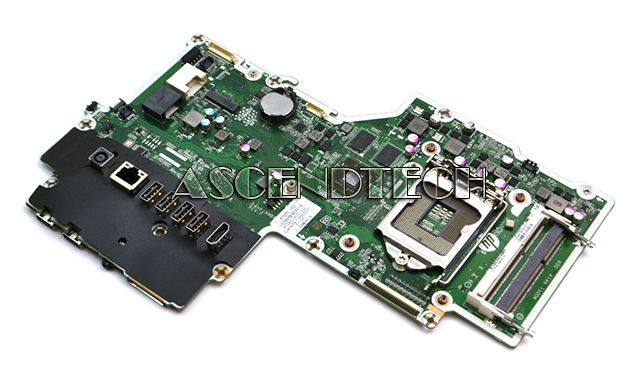 HP Pavilion 23-Q 27-N Socket LGA1151 Crane-U All-in-ONE Motherboard 810605-004