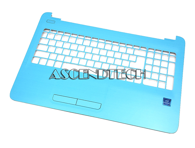 HP 15-AY 15-B 15T-AY 15Z-BA SERIES TOP COVER LAPTOP PALMREST TOUCHPAD 908028-001