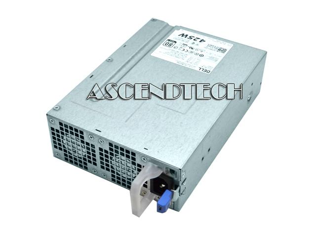 DELL PRECISION T3610 T5610 T5810 425W POWER SUPPLY DNR74 D425EF-02 D425EB A USA