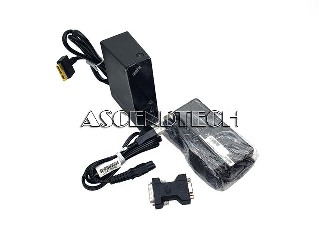 Lenovo ThinkPad OneLink Pro Dock DU9033S1 w//90 Watt AC Adapter