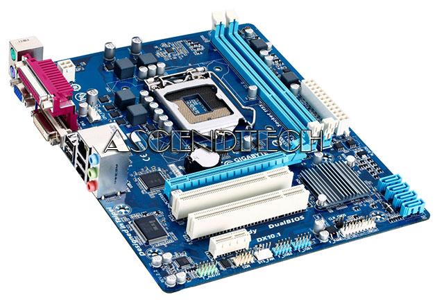 Gigabyte GA-H61M-DS2H Intel Rapid Start Technology Driver for Mac Download