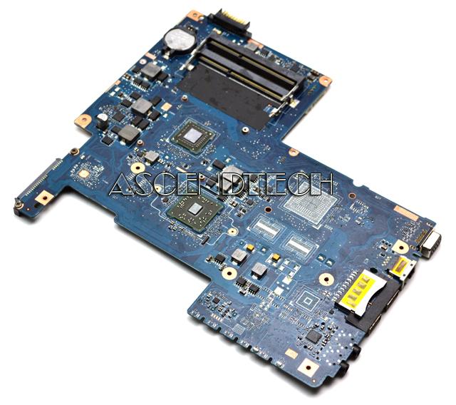 H000036160 Toshiba Satellite C670D C675D AMD E-300 Motherboard 08N1-0NG0J00