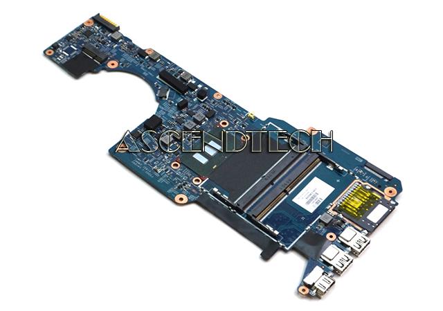 Details about HP PAVILION X360 13-U SERIES INTEL I5-6200U MOTHERBOARD  855963-001 857289-001 US