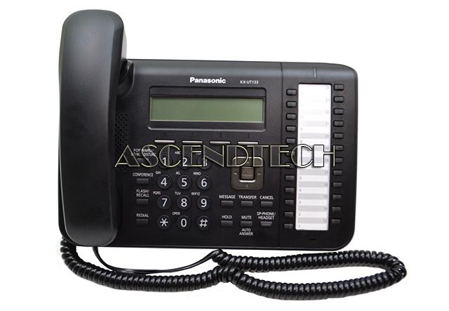 Driver: Panasonic KX-UT133NE SIP Phone