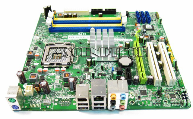 Details about GATEWAY LX6810 INTEL LGA775 DDR2 MOTHERBOARD MB.G5409.005 on