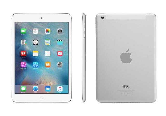 Wi-Fi+Cellular AT/&T 7.9in Black /& Slate MD534LL//A Apple iPad Mini 1st Gen 16GB