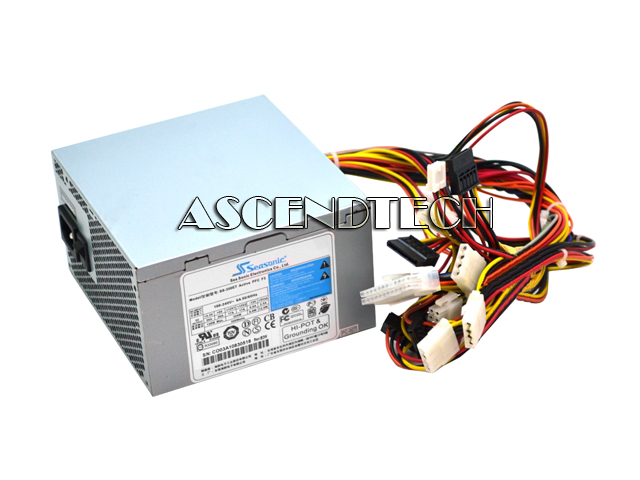 SEASONIC 350W ATX12V 12CM 24-PIN FAN ACTIVE PFC CONNECTOR POWER ...