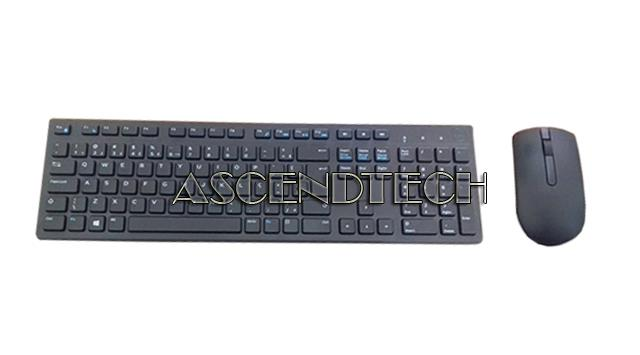 ec645d28d59 Device Type Keyboard and mouse set - wireless. Interface 2.4 GHz. Wireless  Receiver USB wireless receiver. Input Device Keyboard - Layout English