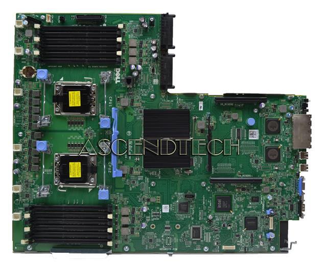 Dell PowerEdge R610 F0XJ6 Motherboard