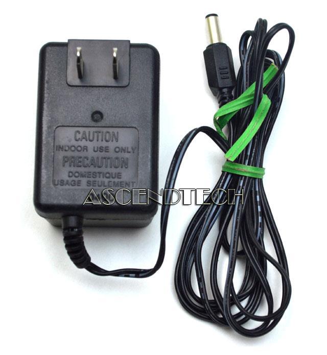 Boston Acoustics 12V Ac Power Aadapter