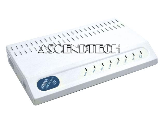 ADTRAN Total Access 604/608 TDM Drivers for Windows XP