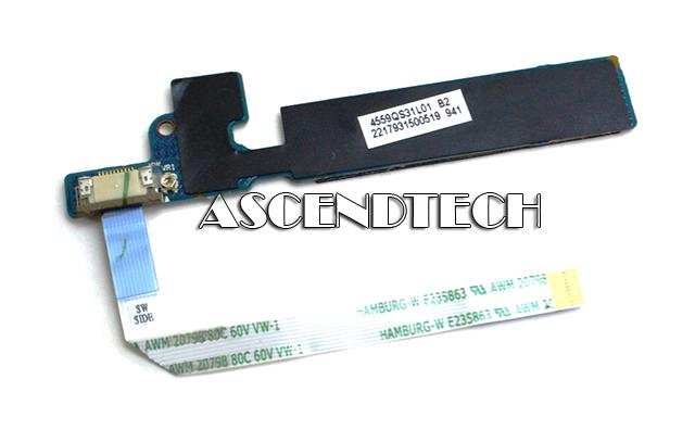 LCD LED Indicator Board 4559N531L02 for Dell Latitude E4200 Series