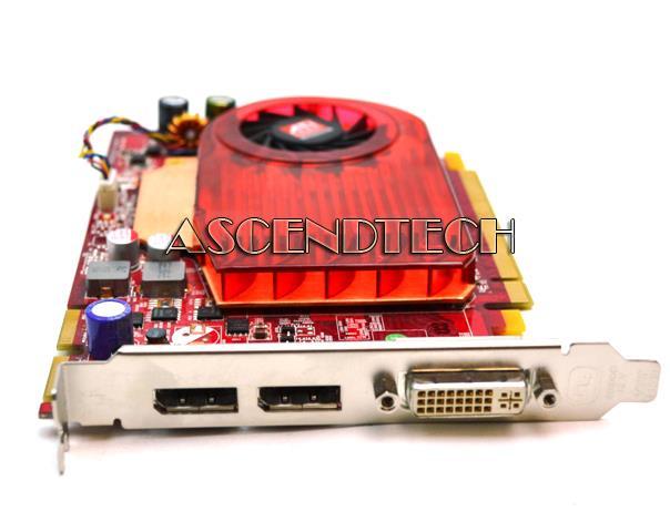 480362-001 481421-001 | Radeon Hd 3650 Dvi-I Dual DisplayPort Vc