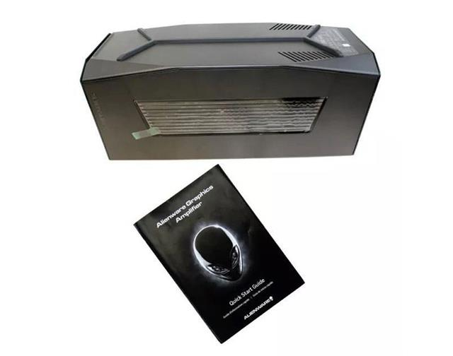 Dell Alienware R2 R3 Amplifier 4C06C