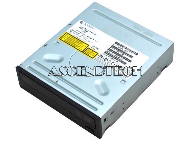 HP Compaq CQ2723W GH80N Driver