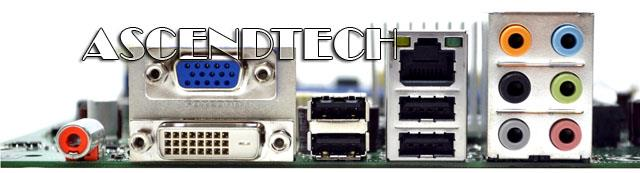 Hp Alpinia-GL8 Motherboard 605561-001