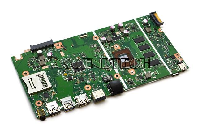 motherboard model asus