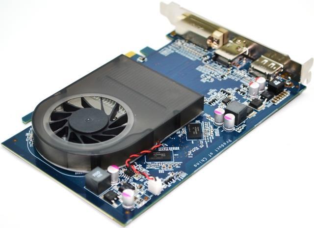 how to change amd radeon fan speed gpu