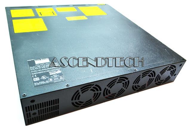 Cisco Vpn Network Router 7140-2T3