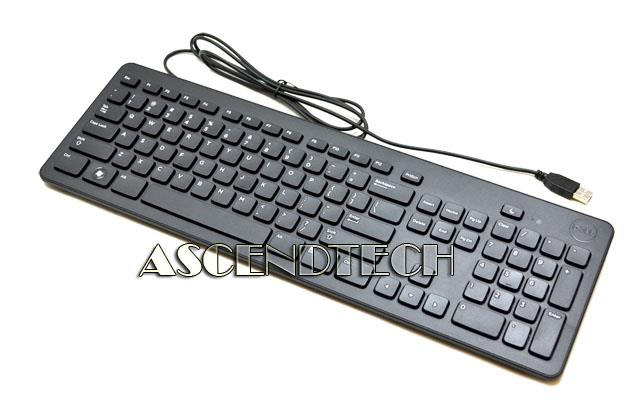ea3011d5b75 Specifications: Keyboard Type Standard Interface USB Compatibility PC Form  Factor External Features Keys Quantity 104. Connectors 1 x USB - 4 pin USB  Type A