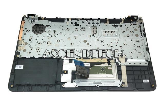 Hp 15 Palmrest Touchpad Assy 809031-001