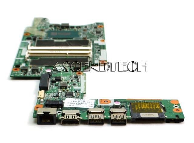 HP Envy X360 15T-U300 15-U Series I7-5500U Motherboard 809384-001 813744-001 USA
