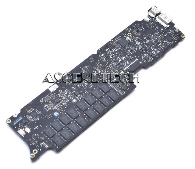 "Motherboard i5 1.7ghz 4gb ram 820-3208-b macbook air 11/"" a1465"