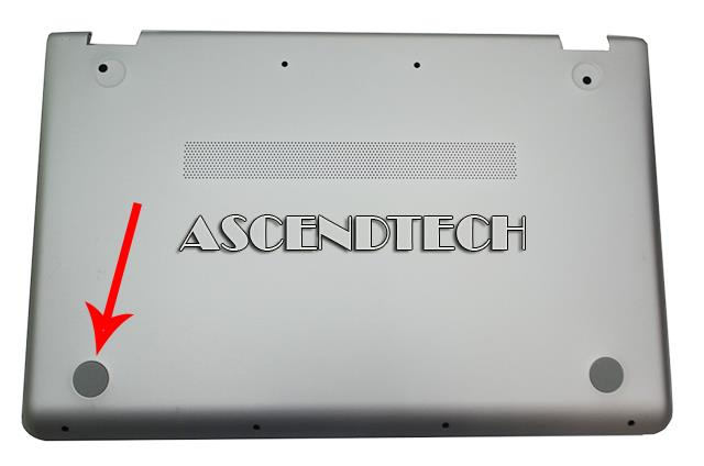NEW HP ENVY X360 M6-AQ 15-AQ Series Bottom Base 856800-001