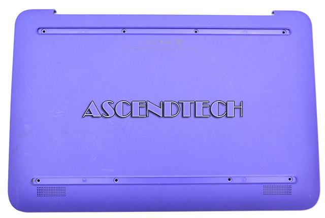 FMB-I Compatible with E324121VT Replacement for Hp Bottom Base Cover Violet Purple